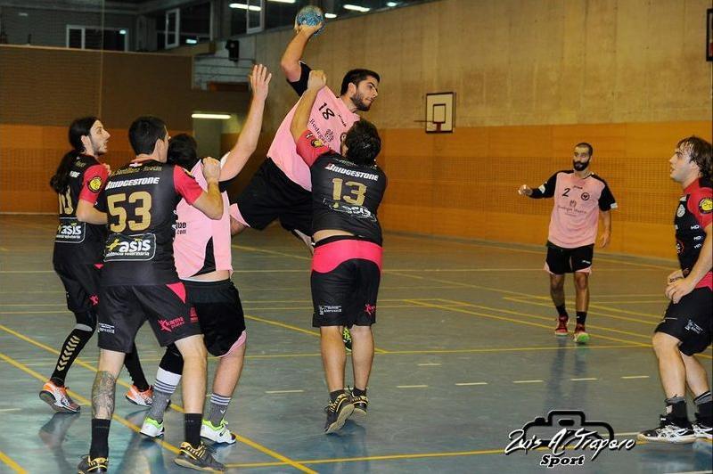 La competición se reanuda el próximo día 21 (Foto de Berto Trapero)