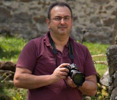 Luis Alberto Trapero