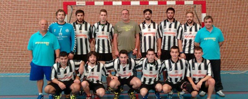 San Roque 2015-2016